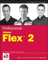 Professional Adobe® FlexTM 2