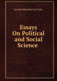 essays on politics and society
