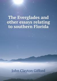 mercury in the everglades essay