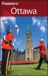 Frommer?s® Ottawa