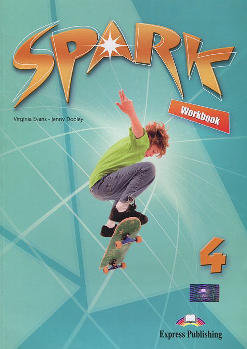 Spark 4: Workbook