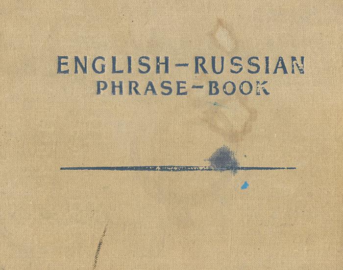 English-Russian Phrase Book