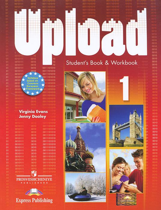 Upload 1: Student Book & Workbook