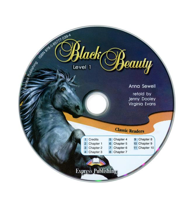 Black Beauty: Level 1 (аудиокнига MP3)
