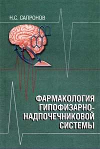 Фармакология гипофизарно - надпочечной системы