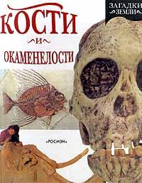 Кости и окаменелости12296407Что такое окаменелости и как они образовались? Кто нашел самые древние отпечатки следов человека и каков их возраст? Кто такая Люси и чем она знаменита? У какого животного были 25 - сантиметровые зубы, изогнутые, как кинжалы? Существует ли на самом деле проклятие древнеегипетских мумий? Книга `Кости и окаменелости` рассказывает о том, как ученые составляют картину истории жизни на нашей планете по окаменевшим останкам ископаемых растений и животных и по костям обитавших на Земле живых существ, в том числеи человека. Если вам интересно узнать, как изменялась жизнь на протяжении миллионов лет и как возникло окружающее нас многообразие живой природы, тогда эта книга для вас. Автор, Сейвиор Пиротта, написал более 30 художественных и научно - познавательных книг для детей. Они переведены на десять языков. В серии `Загадки Земли` уже вышла одна из его книг - `Пираты и сокровища`. Консультант, Сюзанна ван Роуз, геолог и палеонтолог, выпустила несколько книг о палеонтологии для детей. Сейчас...