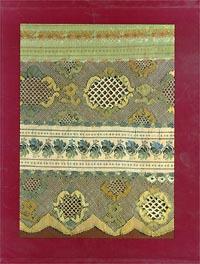 Русское плетеное кружево / Russian Pillow Lace