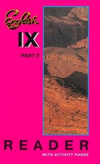 English - IX. Reader with Activity Pages. Part II / Книга для чтения к учебнику английского языка. 9 класс. Часть 2
