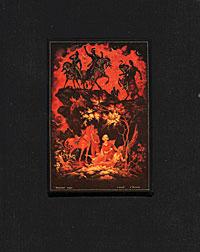 Искусство холуйской миниатюрной живописи