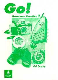 Go! 1: Grammar Practice