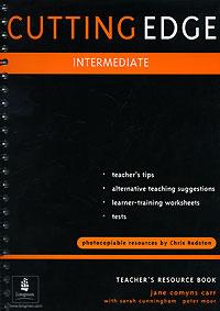 Cutting Edge: Intermediate: Teacher's Resource Book