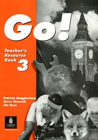 Go! Teacher's Resource Book 3