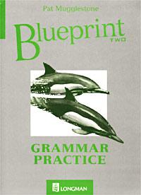 Blueprint Two. Grammar Practice