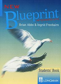 New Blueprint Intermediate: Students' Book