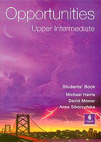 Opportunities: Upper Intermediate: Students`Book