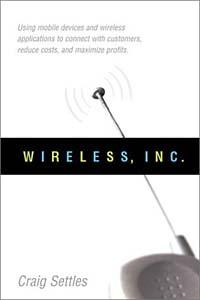 Wireless, Inc