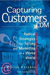 Купить Capturing Customers.com, George Colombo