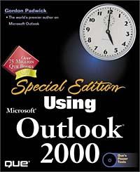 Отзывы о книге Special Edition Using Microsoft Outlook 2000 (Special Edition Using)
