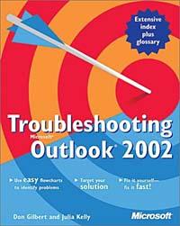 Troubleshooting Microsoft Outlook 2002
