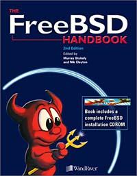 FreeBSD Handbook (2nd Edition)