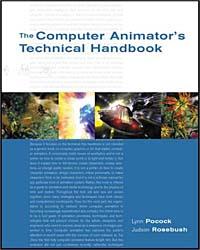The Computer Animator's Technical Handbook