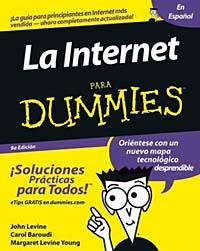 Internet Para Dummies, (in Spanish)