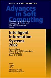 Intelligent Information Systems 2002
