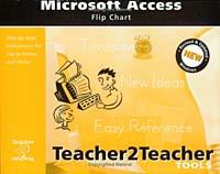 Microsoft Access Flip Chart