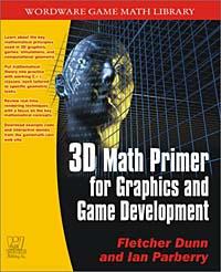 Скачать 3D Math Primer for Graphics and Game Development