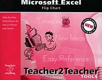 Microsoft Excel Flip Chart