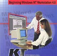 Beginning Windows NT Workstation 4.0 (Microsoft Windows NT) ( 1892375338 )