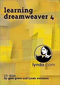 Learning Dreamweaver 4
