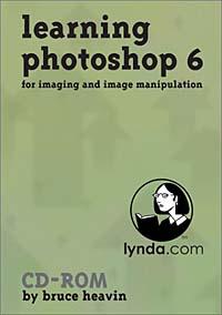Learning Photoshop 6