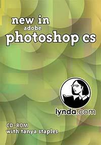 New in Adobe Photoshop CS