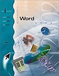 I-Series: MS Word 2002, Brief