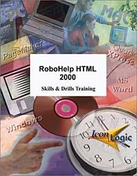 RoboHelp HTML Edition 2000, Skills & Drills