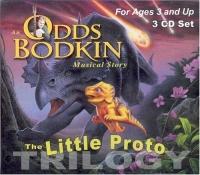 Little Proto's Trilogy