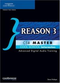 Reason 3 Csi Master