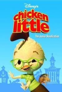 Chicken Little: The Junior Novelization