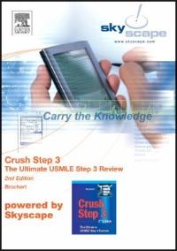 Crush Step 3 Skyscape CD-ROM PDA