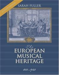 European Musical Heritage