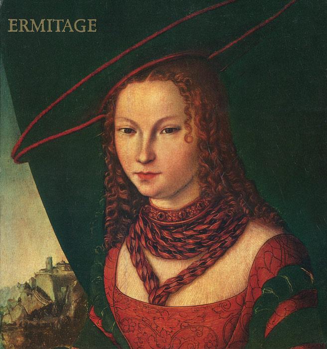 Ermitage. Westeuropaische malerei