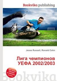 Лига чемпионов УЕФА 2002/2003