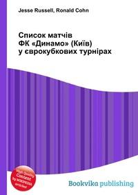 Список матчів ФК «Динамо» (Київ) у єврокубкових турнірах