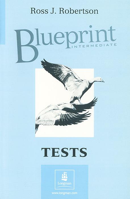 Blueprint Intermediate: Tests