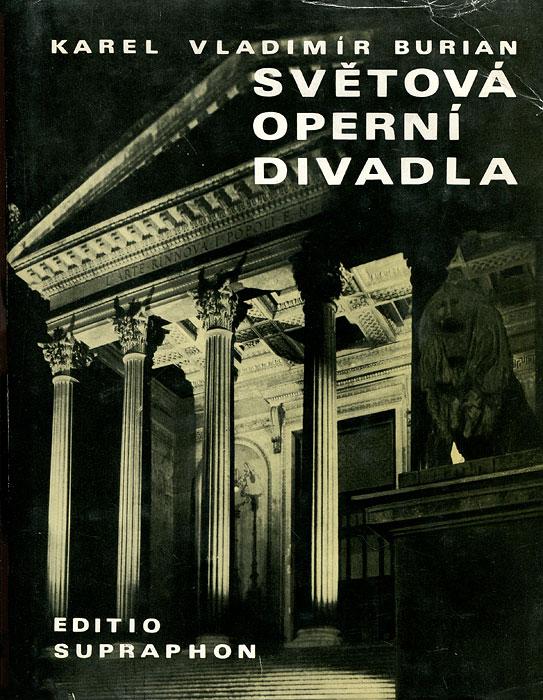 Svetova Operni Divadla
