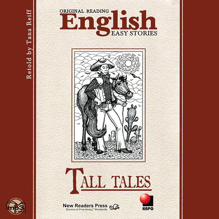 Tall Tales (аудиокнига MP3)