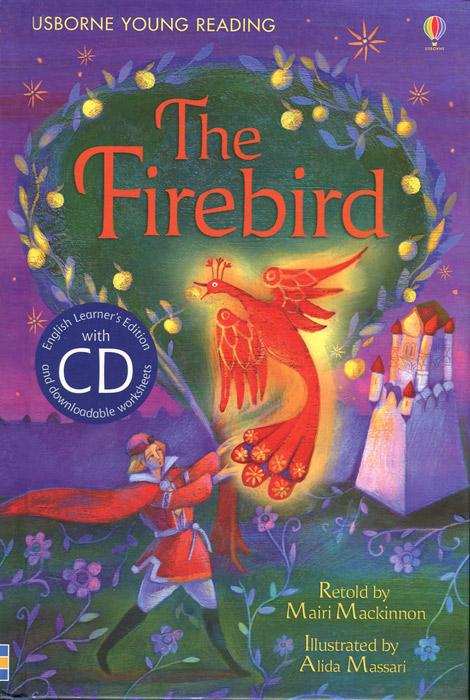 The Firebird (+ CD)