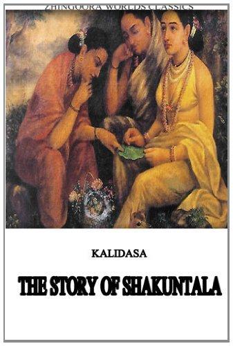 values in the story shakuntala