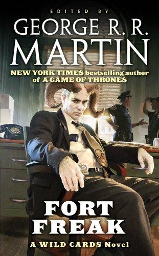 Fort Freak (Wild Cards Mosaic)